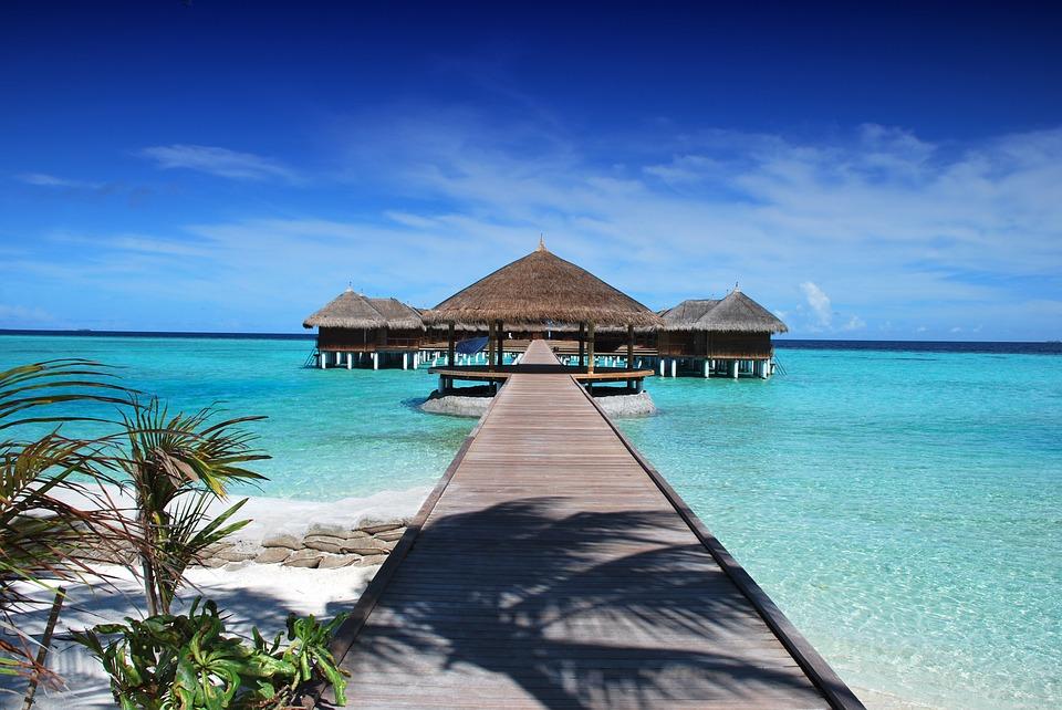 Les plus belles destinations voyage