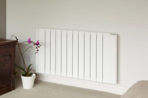 Le radiateur électrique, un système de chauffage performant