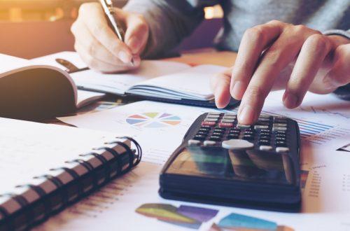 calcul de mensualité d'un crédit immédiat